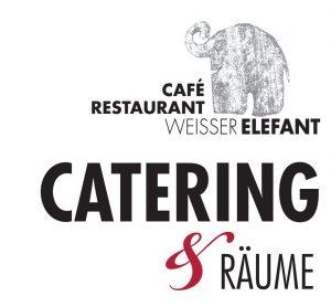 Logo Catering Weisser